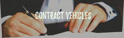 Government Contract Vehicles